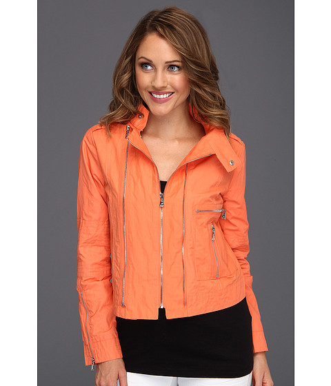 Jachete Kenneth Cole - Kerita Jacket - Ripe Peach