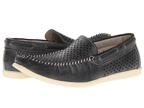Pantofi Robert Wayne - Capri - Blue