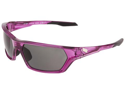 Ochelari Spy Optic - Quanta - Plum/Grey Polarized