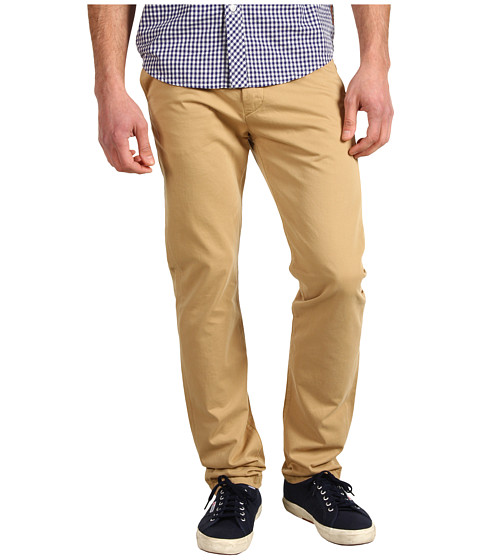 Pantaloni 7 For All Mankind - The Chino - Khaki