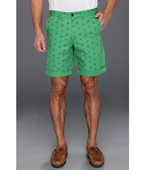 Pantaloni Dockers - Rolled Short - Mint Green