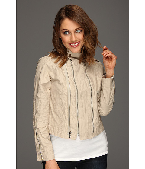 Jachete Kenneth Cole - Kerita Jacket - Sandstone