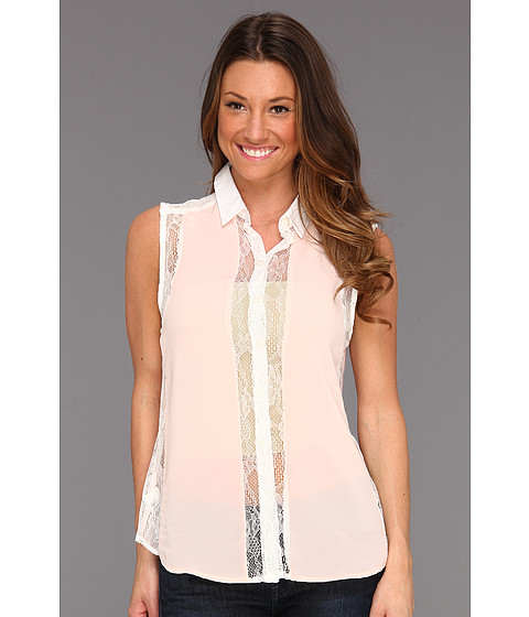 Bluze Brigitte Bailey - Coline Top - Cool Blush