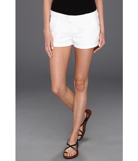 """Pantaloni Volcom - Frochickie 2.5\"""" Short - White"""