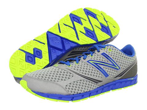 Adidasi New Balance - M730V2 - Grey/Blue