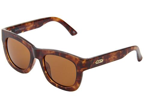 Ochelari Roxy - Satisfaction - Tortoise/Brown