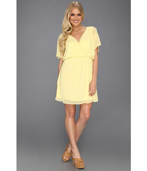 Rochii Gabriella Rocha - Cara Chiffon Dress - Yellow