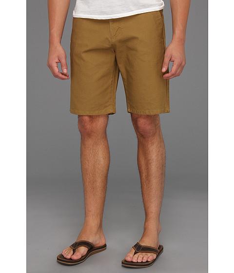 Pantaloni Quiksilver - Detour Short - British Khaki