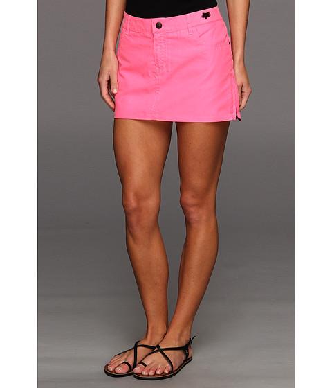 Fuste Fox - Ariel Boardskirt - Day Glow Pink