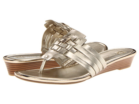 Sandale Anne Klein New York - Irisa - Light Gold Synthetic