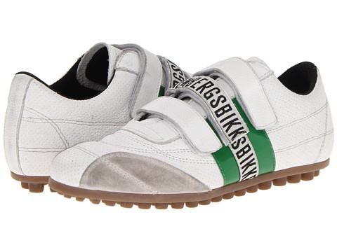 Adidasi Bikkembergs - BKE105430 - White/Green