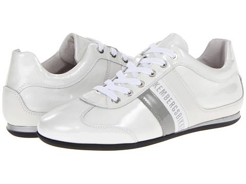 Adidasi Bikkembergs - BKE105460 - White/Grey