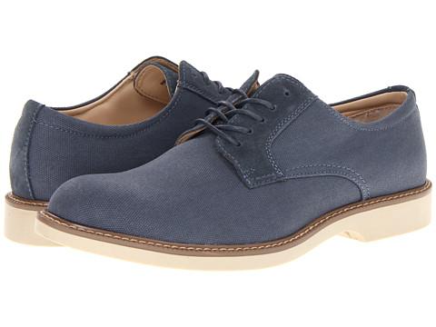 Pantofi Bass - Pasadena - Navy