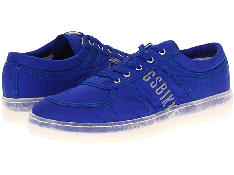 Adidasi Bikkembergs - BKE105728 - Light Blue