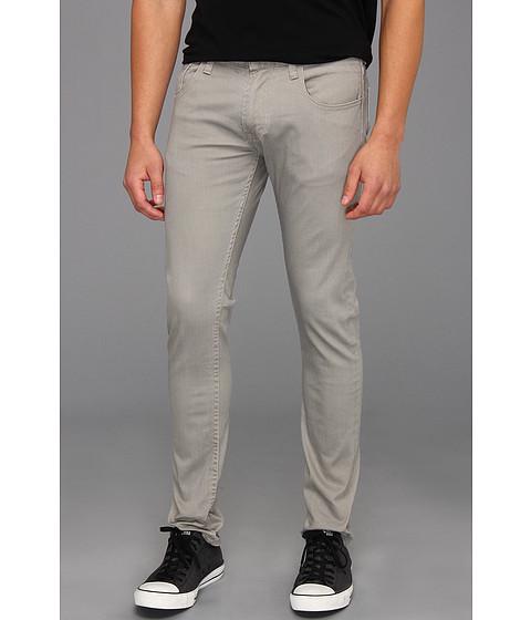 Pantaloni Quiksilver - Zeppelin Pant - Grey
