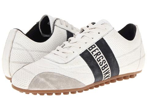 Adidasi Bikkembergs - BKE105391 - White/Blue