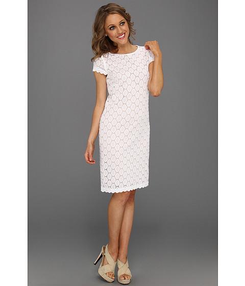 Rochii Christin Michaels - Roben Dress - White