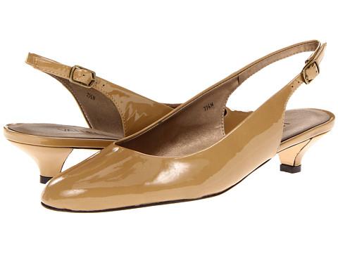 Pantofi Vaneli - Rorey - Nude Smack Patent