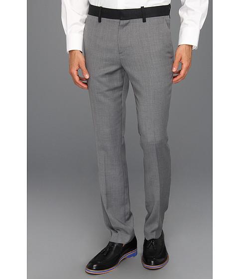 Pantaloni Original Penguin - Tropical Wool Color Blocked Suit Pant - Castlerock
