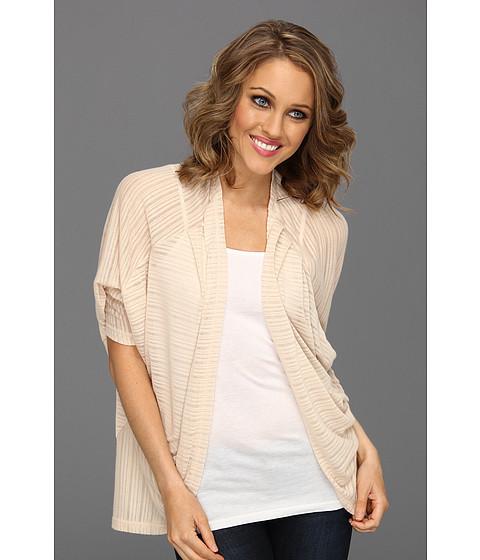 Bluze Culture Phit - Christiana Knit Cardigan - Cream