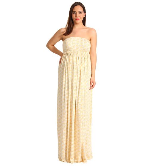 Rochii Rachel Pally - Plus Size Loveboat Dress Print - WL - Soleil Starflower