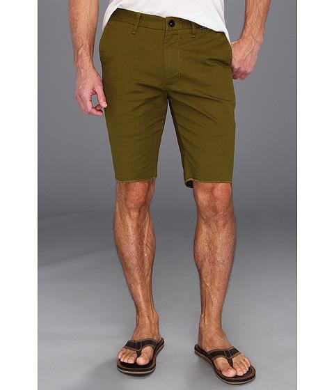 Pantaloni Hurley - Corman 2.0 Walkshort Trouser - Olive Moss