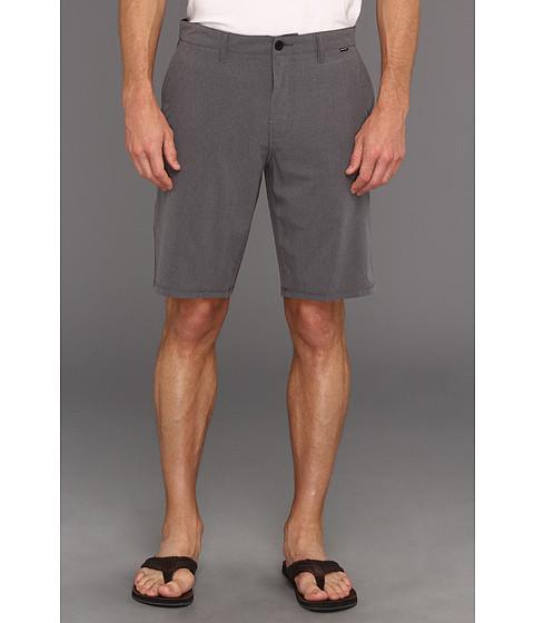 Pantaloni Hurley - Walker Walkshort - Black