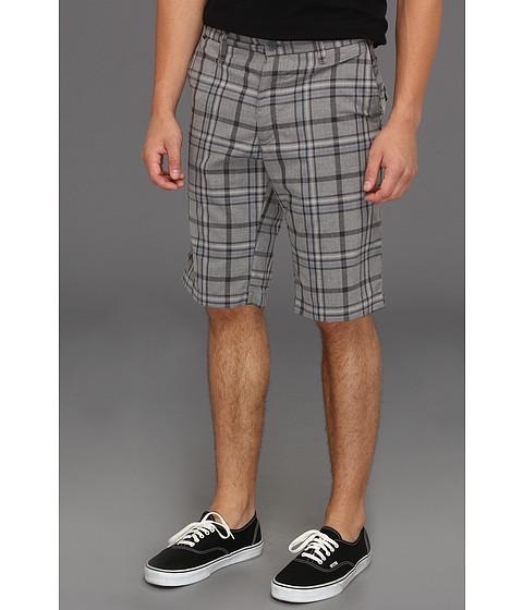 Pantaloni Fox - Progress Chino Short - Grey