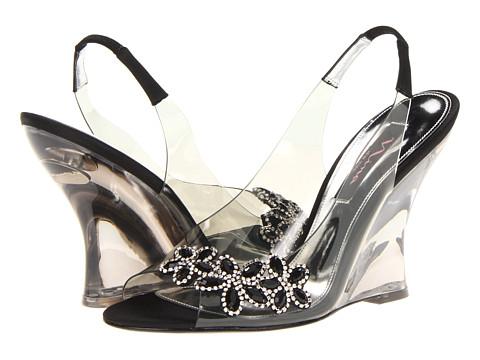 Pantofi Nina - Mahli - Black/Smoke