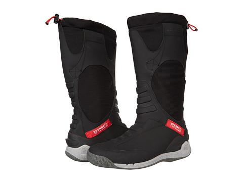 Ghete Sperry Top-Sider - SeaRacer Boot - Black