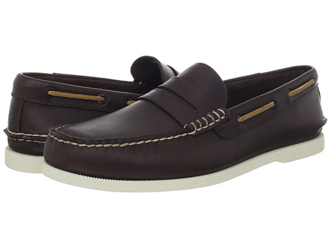 Pantofi Sperry Top-Sider - A/O Penny - Classic Brown