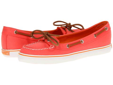 Pantofi Sperry Top-Sider - Lola - Neon Salmon
