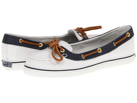 Pantofi Sperry Top-Sider - Lola - Ivory