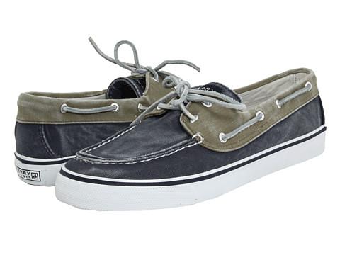 Pantofi Sperry Top-Sider - Bahama - Navy/Chino