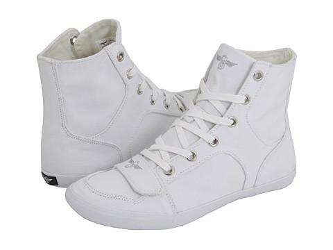 Adidasi Creative Recreation - Cesario XVI - White
