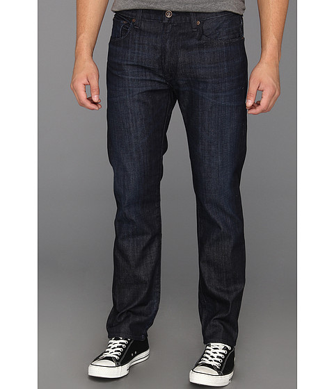 "Blugi Lucky Brand - Dean 30"" in Dark Kingston - Dark Kingston"