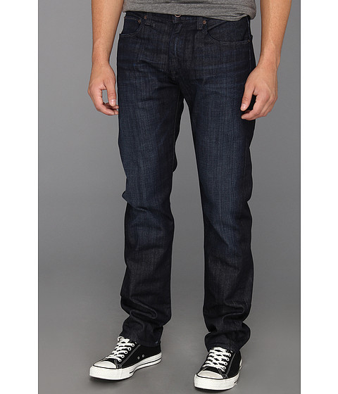 "Blugi Lucky Brand - Dean 34.5"" in Dark Kingston - Dark Kingston"
