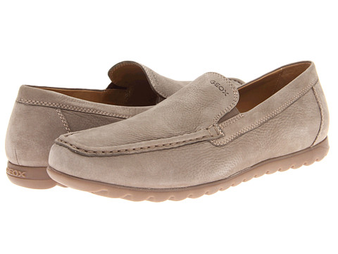 Pantofi Geox - Uomo Flexi 6 - Taupe