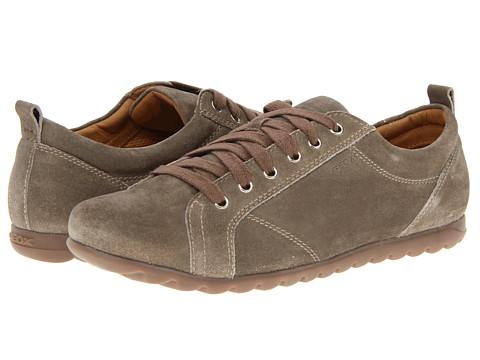 Pantofi Geox - Uomo Flexi 5 - Taupe