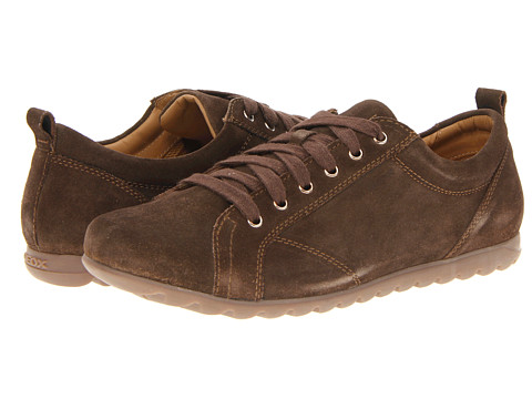 Pantofi Geox - Uomo Flexi 5 - Coffee