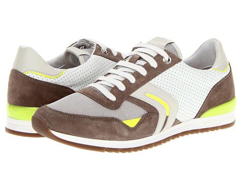 Pantofi Geox - Uomo Speed - Taupe/Ice