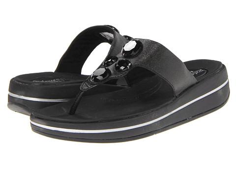 Sandale SKECHERS - Upgrades - Change Up - Black