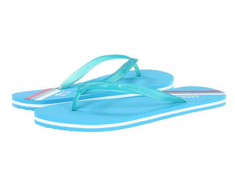 Sandale Lacoste - Ancelle JAW - Blue/White