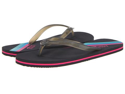 Sandale Lacoste - Ancelle JAW - Dark Grey/Dark Pink