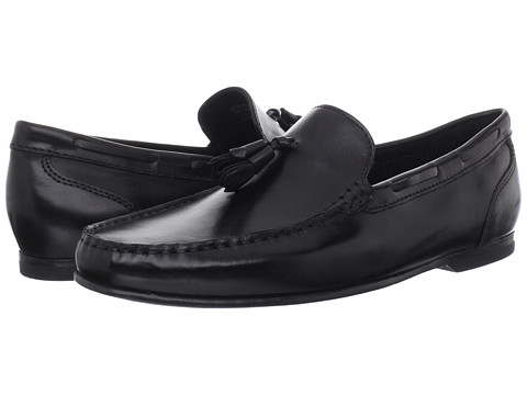 Pantofi Bostonian - Studio Springs - Black