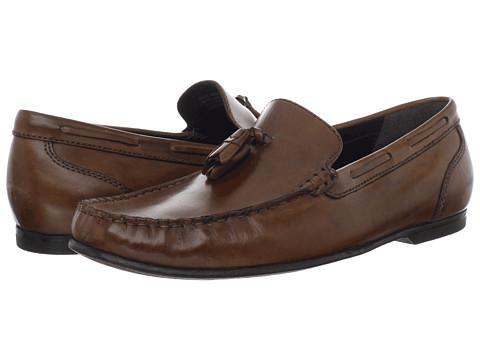 Pantofi Bostonian - Studio Springs - Tan