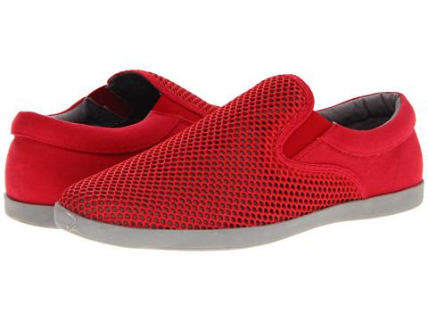 Pantofi Steve Madden - Gravity - Red Fabric