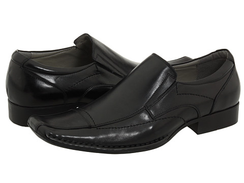 Pantofi Steve Madden - Jaredd - Black Leather