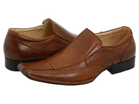 Pantofi Steve Madden - Jaredd - Tan Leather