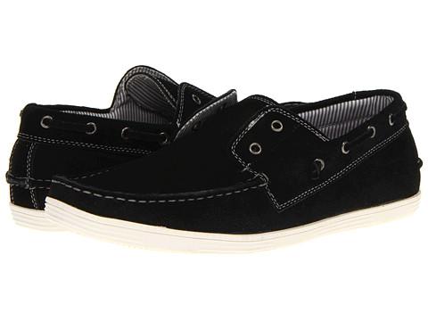Pantofi Steve Madden - Aspirre - Black Suede